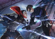 awesome Red Hood VS Nightwing superheroes wallpapers red hood wallpapers nigh… awesome Red Hood VS Nightwing superheroes wallpapers red hood wallpapers nightwing wallpapers hd-wallpapers digital art w Batman Arkham Origins, Batman Arkham Knight, Gotham Batman, Batman Robin, Robin Superhero, Red Hood Wallpaper, Hero Wallpaper, Red Hood Jason Todd, Jason Todd Batman