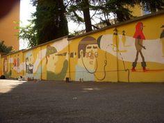 Pomalujmy miasto! EXAMPLE.PL
