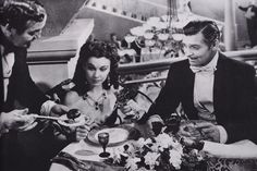 gone with the wind honeymoon - Google Search