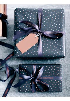 Mini Stars Wrapping Paper - Wrap - Christmas