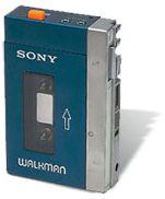 Sony-Walkman