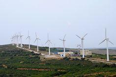 Las energías renovables a un costo más bajo en 2016 - http://www.notimundo.com.mx/mundo/energias-renovables-costo-bajo/