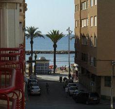 Снять квартиру в Испании. Аренда жилья на побережье Коста Бланка