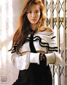 Vogue taiwan jessica jung on behance Jessica Girls Generation, Girl's Generation, Snsd, Jessica & Krystal, Krystal Jung, Kim Hyoyeon, Yoona, Korean Women, Korean Girl