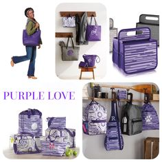 Thirty-One adds purple to your life! Thirty One Games, Thirty One Fall, Thirty One Party, Thirty One Organization, 31 Party, Thirty One Purses, Thirty One Business, Thirty One Consultant, 31 Gifts
