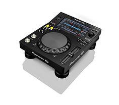Pioneer Pro DJ XDJ-700 Digital Multi Media Player Pioneer https://www.amazon.com/dp/B017ELGEBG/ref=cm_sw_r_pi_dp_x_1.d9xbYDQ05WY