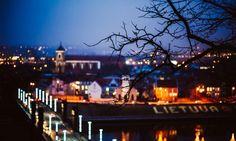kaunas-lietuva-lithuania-city-bridge-night-lights