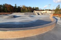 famous skate parks - Google Search