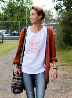 Bohemian Style for breast Cancer awareness O'Shirt t-shirt