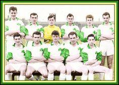Glasgow Celtic Reserve XI -(1961-62)