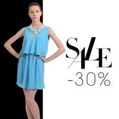 Sale Campaign, Summer Dresses, Casual, Shop, Fashion, Moda, Summer Sundresses, Fashion Styles, Fashion Illustrations