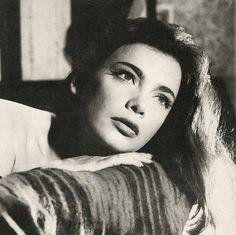 Jenny (Eugenia) Karezi (Τζένη Καρέζη) January July was a Greek film actor and theater and theatrical entrepren I Choose Life, Greek Beauty, Nagito Komaeda, Old Movies, Pretty People, Movie Stars, Famous People, Mona Lisa, Idol