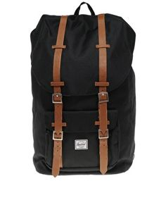 Buy Herschel Supply Co Little America backpack at ASOS. Get the latest trends with ASOS now. Mochila Herschel, Herschel Rucksack, Rucksack Backpack, Hiking Backpack, Leather Backpack, Herschel Supply Co, Herschel Backpack Little America, Men's Backpacks, Asos Uk