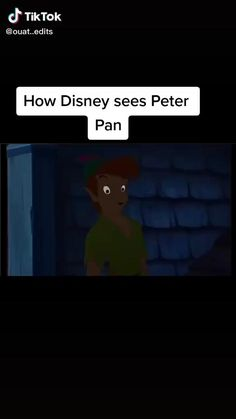 Once Upon A Time Peter Pan, Once Upon A Time Funny, Once Up A Time, Peter Pan Ouat, Robbie Kay Peter Pan, Peter Pan Video, Peter Pan Funny, Peter Pan Fanfiction, Types Of Birthday Cakes