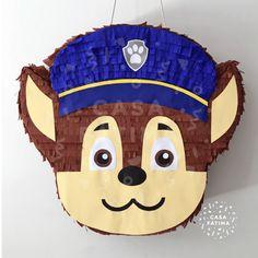 Piñata Paw Patrol - tienda online
