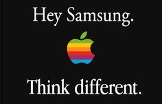 Apple tries out new 'Think Different' campaign | Apple - CNET News