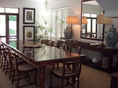 Hillcrest, KZN Dining Room, Design, Dining Rooms, Restaurant