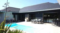 Piscine des Chambres d'hôtes à vendre à Baule-Escoublac en Loire-Atlantique