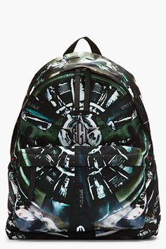 67e76f93152c Just when I thought I didn t need another backpack this Givenchy one popped  up