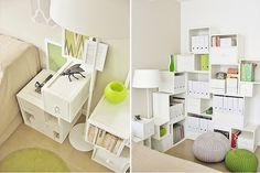 cronistoria di un appartamento tra DIY ed esperimenti - A Casa di Ro