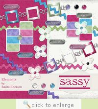 free digital scrapbooking paper and elements. Lots more free stuff on this website!