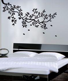 Rama - Vinilo Adhesivo, decoración de paredes. $99.900 COP. Encuentra más vinilos adhesivos en www.giferent.com/vinilos-decorativos-adhesivos