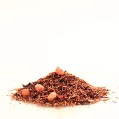 Our popular rooibos blend - Den Raude (the Red one)