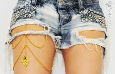 Hey, I found this really awesome Etsy listing at http://www.etsy.com/listing/125523792/thigh-chain-gold-hamsa-leg-chain-body