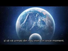 INTRÂND PE UȘA NOULUI PĂMÂNT - YouTube In This Moment, Celestial, Youtube, Youtubers, Youtube Movies