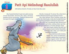 Baca Online Buku 101 Kisah Mukjizat Rasulullah dan Para Nabi KATA BACA Kids Story Books, Stories For Kids, Muslim Quotes, Islamic Quotes, Baca Online, Islam And Science, History Of Islam, All About Islam, Learn Islam