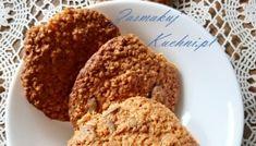 CIASTKA SEROWE Z 3 SKŁADNIKÓW – Zasmakuj Kuchni Food Cakes, Banana Bread, Cake Recipes, Muffin, Cooking, Breakfast, Desserts, Cakes, Kitchen
