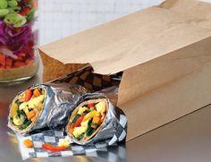Sweet Potato Breakfast Burritos | Recipe