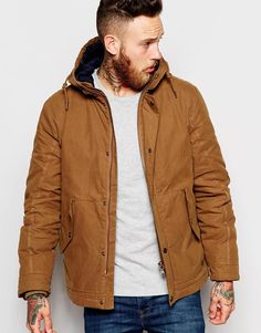 Image 1 of Parka London Kristoffer Jacket