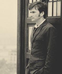 David Tennant, my Doctor