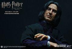 Severus Snape Sixth Scale Figure