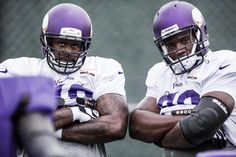 View more 'Best Of Training Camp' photos at vikings.com.   Sports Fan's: Walk-On U: Official Walk-On U feed for news & updates on the stories behind the Walk-On players in college athletics.#walkonu,#walkon,#walkons