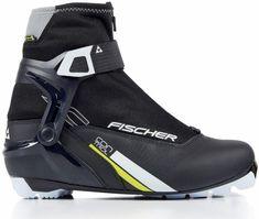 Obuv na bežky Fischer XC Control r.17/18 | ski-sport.sk