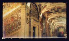Bologna, archiginnasio