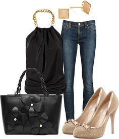 """The way you do the things you do..."" by graceful32 on Polyvore"