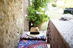Toscana och Franska rivieran | Elsa Billgrens blogg på ELLE.se!
