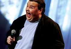 current comedians on tour | Hungry for comedy: John Pinette heading to Stamford's Palace