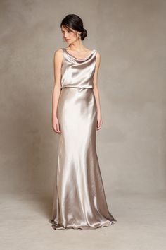 """Madelyn"" available at Carrie Karibo Bridal www.carriekaribo.com #carriekaribobridal #jennyyoonyc"
