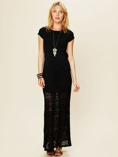 Nightcap Dreamcatcher Open Back Maxi Dress at Free People Clothing Boutique