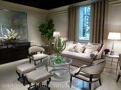 Larry Laslo for Chaddock- Amy Vermillion Interiors Blog