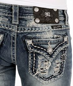 I want some miss me jeans SO bad.