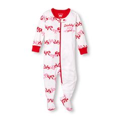 NWT The Childrens Place Floral Beauty Girls Stretchie Romper Sleeper Pajamas