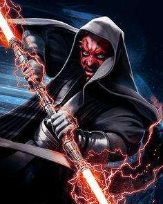 Star Wars Rebels, Rey Star Wars, Star Wars Boba Fett, Star Wars Jedi, Star Wars Art, Star Trek, Darth Maul Wallpaper, Star Wars Wallpaper, Images Star Wars