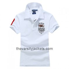 33 Best Men T-Shirts images   Polo shirts, Ice pops, Polo ralph lauren a19b5ae1d24