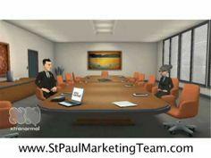St. Paul Marketing Team helps small businesses http://www.stpaulmarketingteam.com/