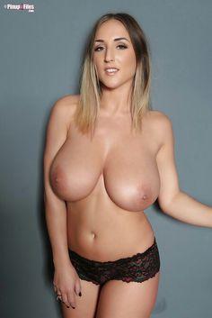 Coed breast contest